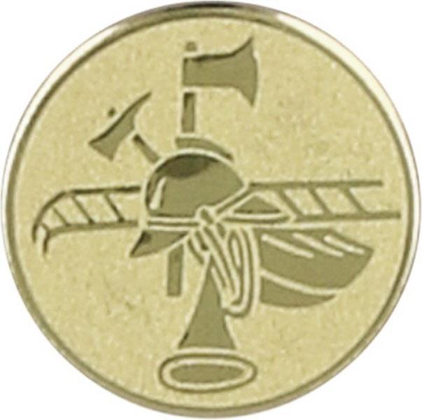 25 mm//silber Pokal Emblem W/ürfeln